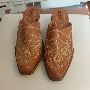 Mudd shoes